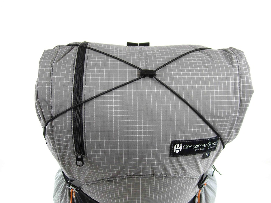Gossamer Gear Kumo Ultralight Backpack