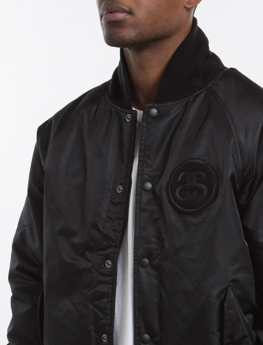 SF Bomber Jacket