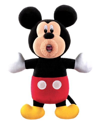 Amazon.com: Mattel The Sing-A-Ma-Jigs - Mickey Mouse: Toys & Games