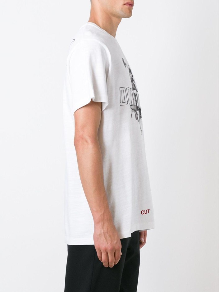 Off-white Othelo's Downtown Tシャツ - Thexit - Farfetch.com