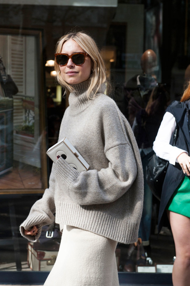 15 Cozy and Chic Sweaters for Fall - Fashionista