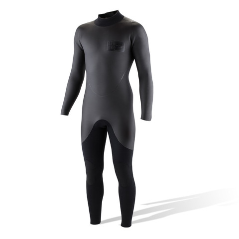 WETSUIT // BACK ZIP | Almond Surfboards & Designs