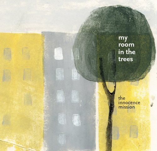 Amazon.co.jp: My Room in the Trees: Innocence Mission: 音楽
