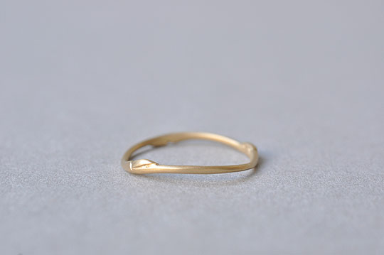 Willow Ring (Carla Caruso) - SOURCE objects
