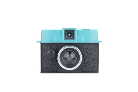 Diana Baby 110 Camera with 24mm Lens - Lomography Shop