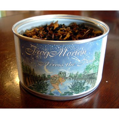 The Pipe Rack: McClelland: Frog Morton Across The Pond