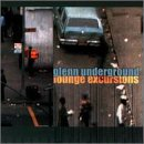 Amazon.co.jp: Lounge Excursions: Glenn Underground: 音楽