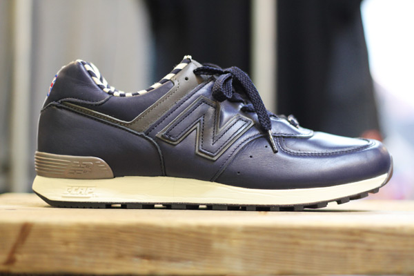NICE des Clothing: NEW BALANCE M576 made in ENGLAND PUB COLLECTION THE KINGSHEAD