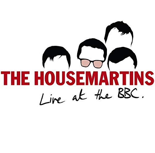 Amazon | Live at the BBC | Housemartins | 輸入盤 | 音楽