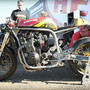 RocketGarage Cafe Racer: Biker Build Off