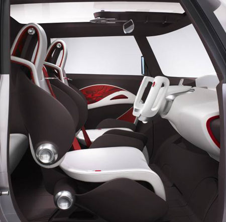 Hi-CT Hybrid Car Concept from Toyota | Tuvie