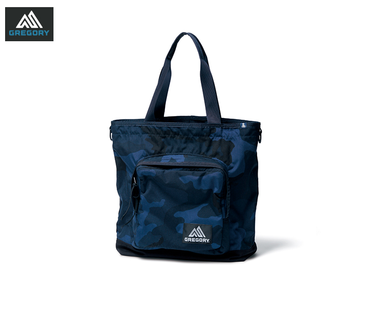 SOPHNET.   PRODUCT   GREGORY BAY SIDE TOTE