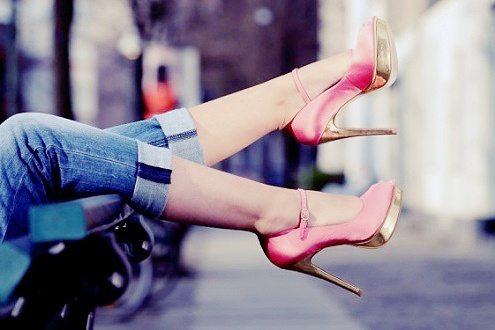 rose and gold | fashion & style | Pinterest