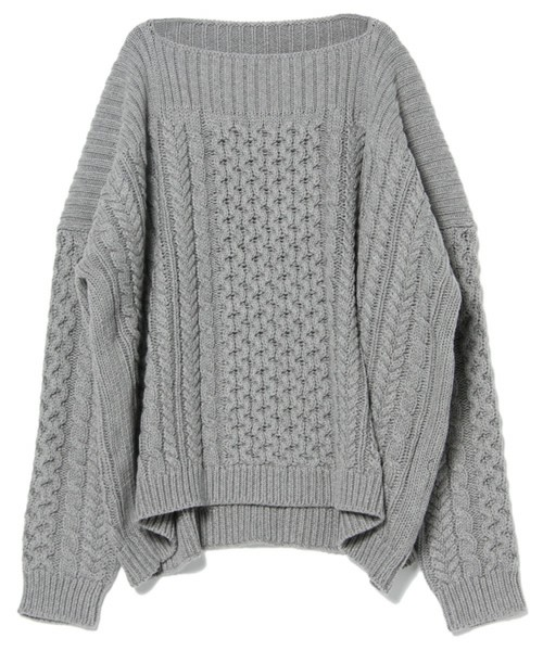 MARC BY MARC JACOBS / GERALDINE SWEATER TOP(ニット・セーター) - ZOZOVILLA