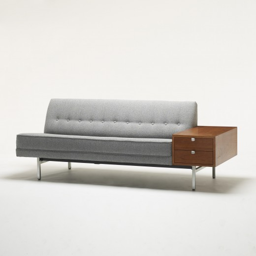 413: George Nelson & Associates / sofa < Mass Modern, 09 July 2011 < Auctions | Wright