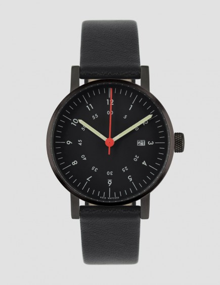VOID   Watches   V03A (BL/BL/BL)