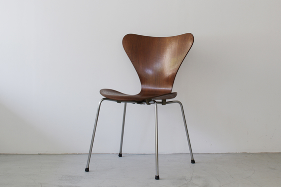 57_chair | vintage & used | BUILDING fundamental furniture