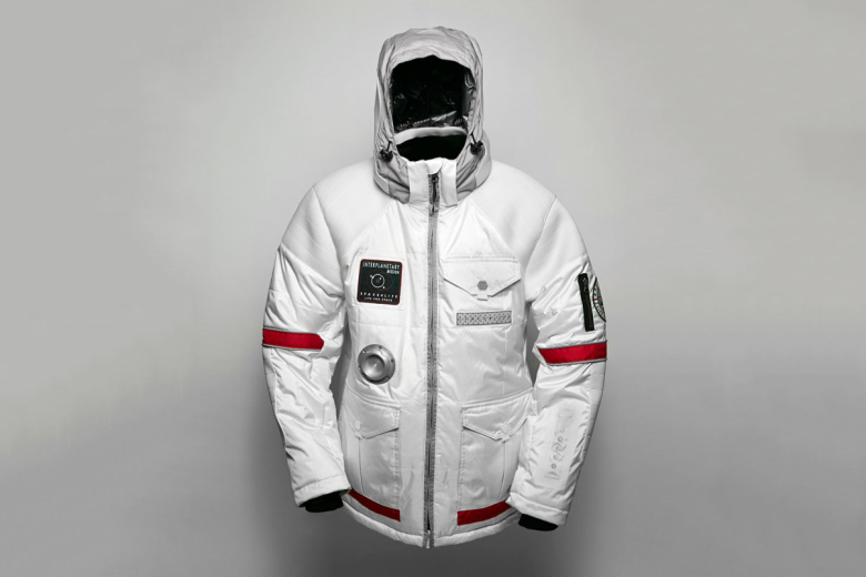 SPACELIFE Creates a Luxurious Limited Edition Jacket for Space Lovers | HYPEBEAST