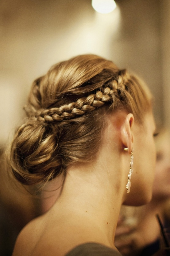 Hairstyle ideas&Accessories /
