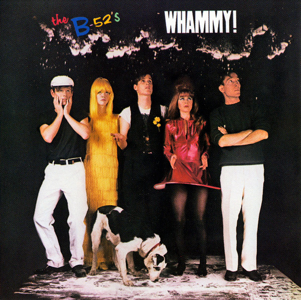 Images for B-52's, The - Whammy!