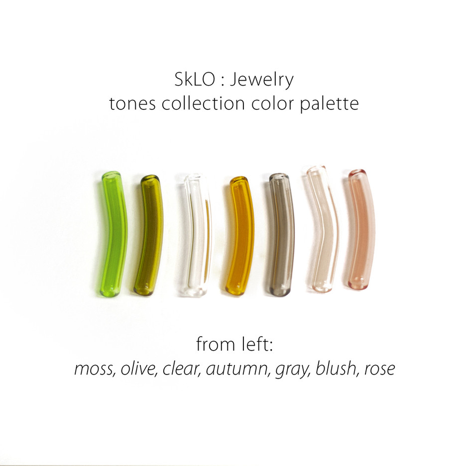 TONES COLLECTION : JE814 / SkLO