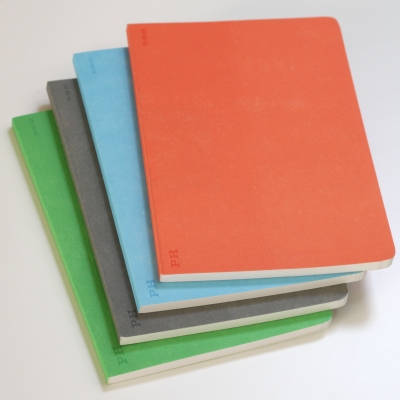 Stationery - high quality notebooks and other things designed in Japan | Yaginoyama