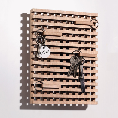 Key Hanging Board & Side by Side Key Hanging Boards | YLiving