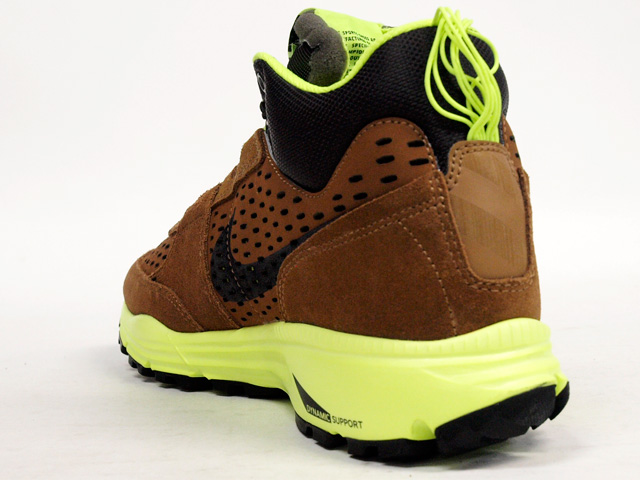 Nike SneakerBoot Fall/Winter 2013 Collection • Highsnobiety