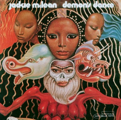 Amazon.co.jp: Demon's Dance: Jackie McLean: 音楽