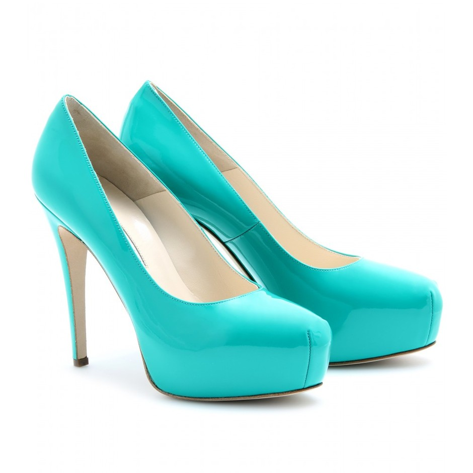 mytheresa.com - Brian Atwood - MANIAC PUMPS - Luxury Fashion for Women / Designer clothing, shoes, bags