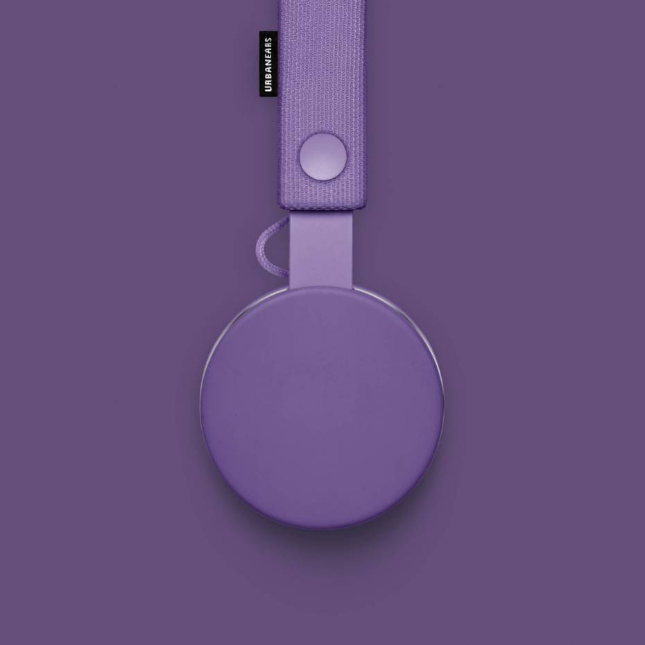 Washable Headphones by Urbanears | Cool Material