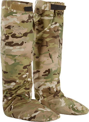 Mattock Drysock LT MultiCam - New / Men's / Arc'teryx LEAF