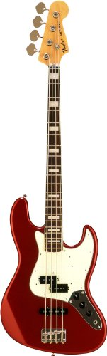 Amazon.co.jp: Fender Japan JB75PJ ジャズベース (VWH): 楽器