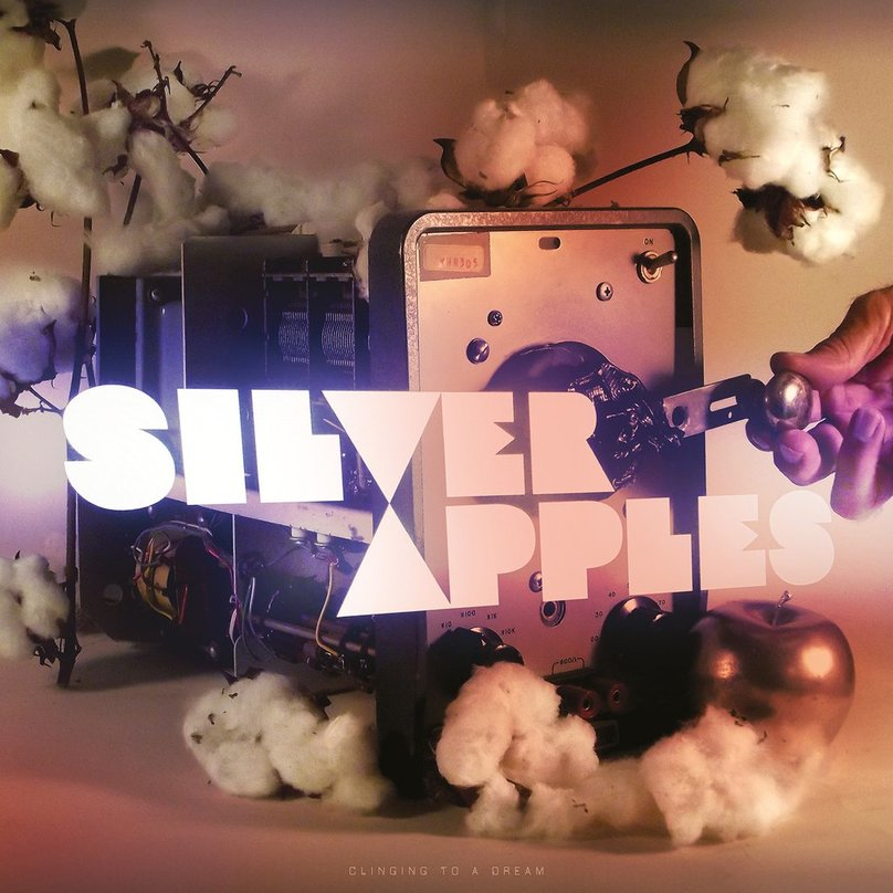 Silver Apples - Clinging To A Dream - ChickenCoop - Bleep - Your Source for Independent Music - Download MP3, WAV and FLAC, Buy Vinyl, CD and Merchandise