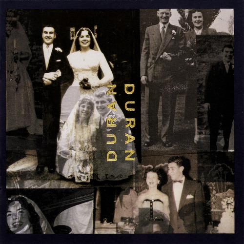 Amazon.co.jp: Duran Duran : The Wedding Album: Duran Duran: 音楽
