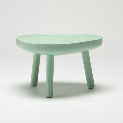 Dezeen » Blog Archive » Karimoku New Standard at ErastudioApartment Gallery
