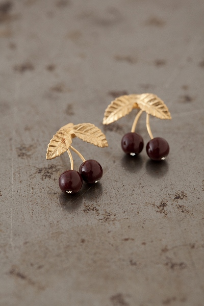 Black Cherry pierce - mother online shop