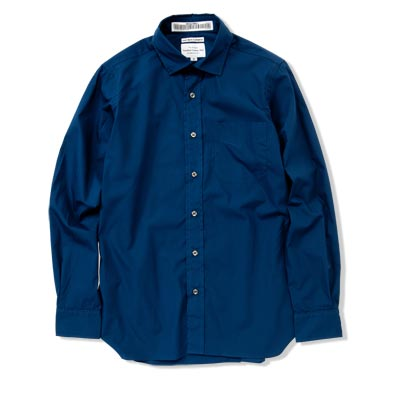 GAMBERT CUSTOM SHIRTS FOR UNIVERSAL PRODUCTS(NAVY)[NVY] - 1LDK|ONLINE STORE