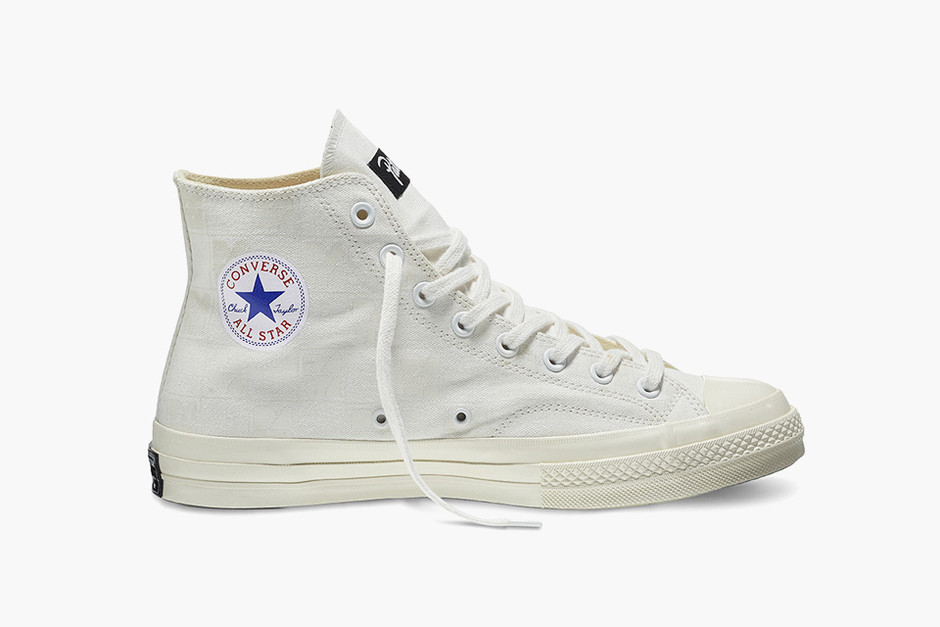 "Patta x Converse All Star Chuck 70 ""10th Anniversary"" 