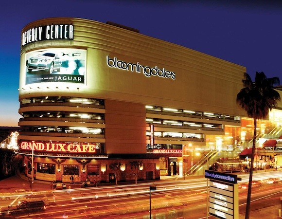Beverly Center   Los Angeles   Catholic Online Local Edition