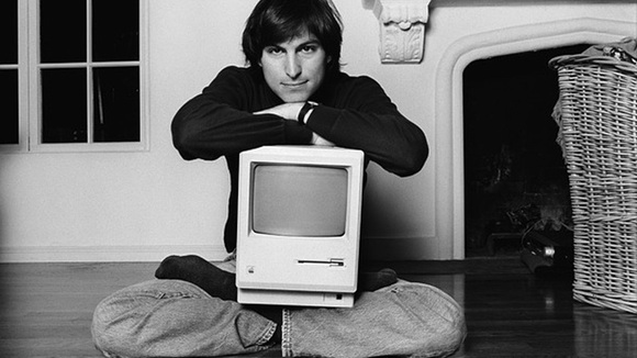 Breaking News: Watch Worn By Steve Jobs In Iconic 1984 Photo Of Apple Founder With First Mac, Just Sold At Auction