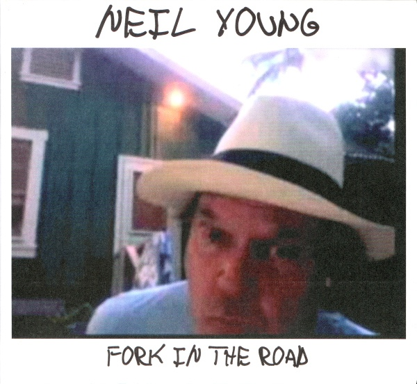 Neil Young - Fork In The Road at Discogs