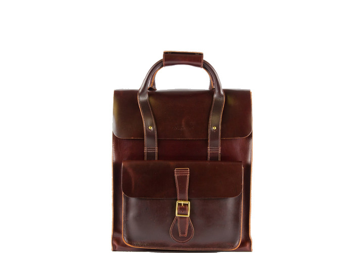 Dr. Martens Official UK Shop - Dr Martens Leather Backpack