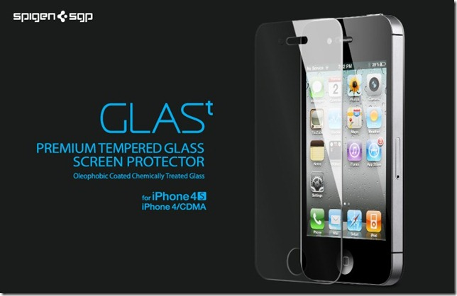 Protect You iPhone With This New Tempered Glass Screen Protector [Video]