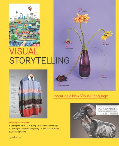 Amazon.co.jp: Visual Storytelling: Inspiring a New Visual Language: Robert Klanten, Sven Ehmann, Floyd Schulze, Andrew Losowsky: 洋書