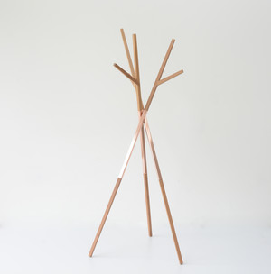bellwoods clothes stand — hollis+morris