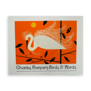 Charles Harper's Birds & Words | cychedelic |