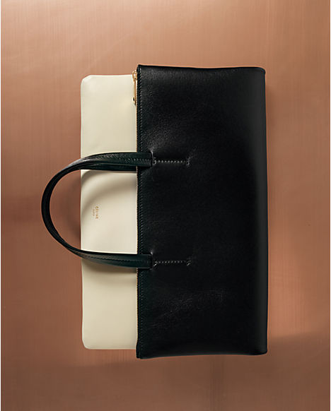 CÉLINE fashion and luxury leather goods 2013 Spring - Cabas - 26