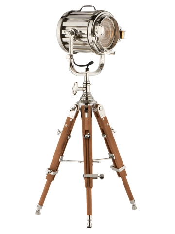 Montauk Searchlight Table Lamp - Table Lamps   Lighting - RalphLauren.com