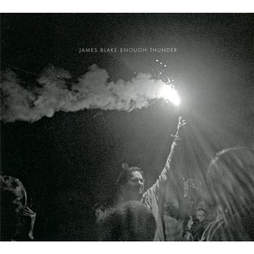 "Officially A Yuppie: James Blake's ""Enough Thunder"""